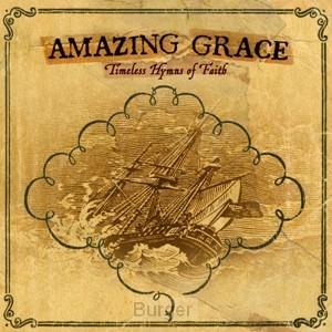 Amazing grace timeless hymns of fai