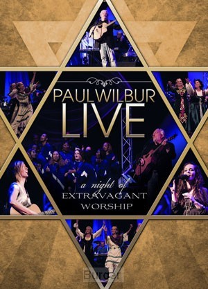 Night of extravagant worship DVD