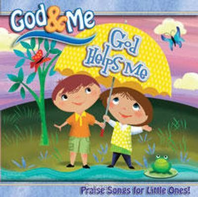 God & me: God helps me