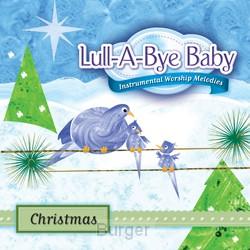 Lull-a-bye baby: Christmas