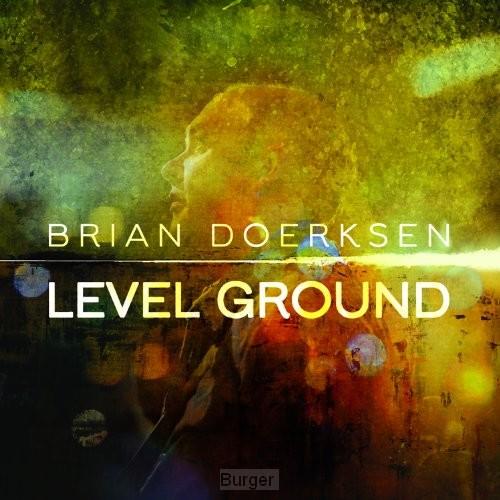 Level ground CD##