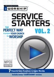 Iworship service starters v2