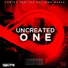 Uncreated one