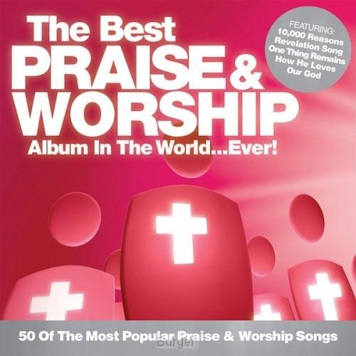 Best praise & worship album ever!