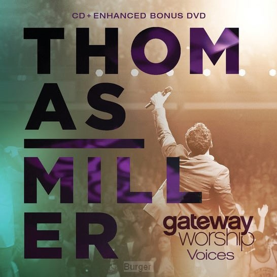 Voices: Thomas Miller