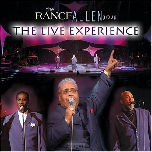 Live experience, the