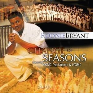 Change of seasons cd