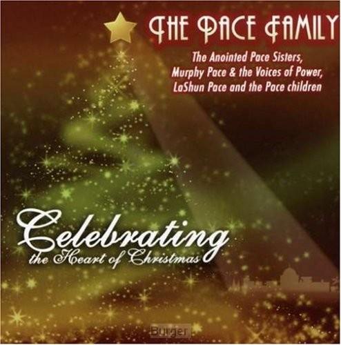 Celebrating the heart of christmas