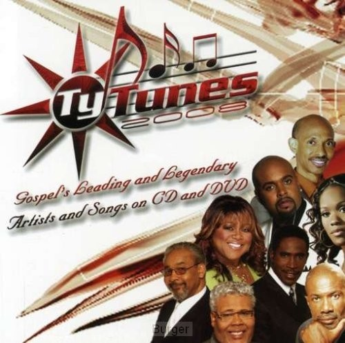 Ty tunes 2008