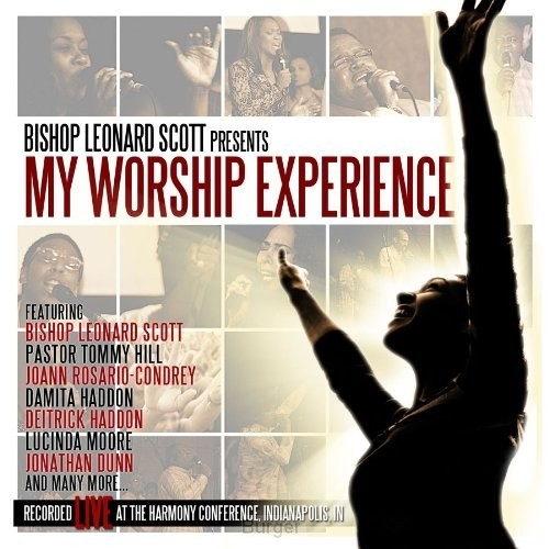 My worship experience
