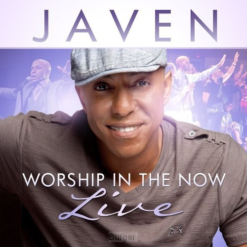 Worship in the now live
