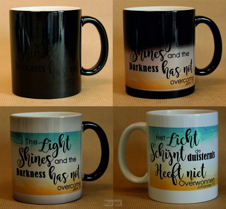 Miracle Mug 300ml Light