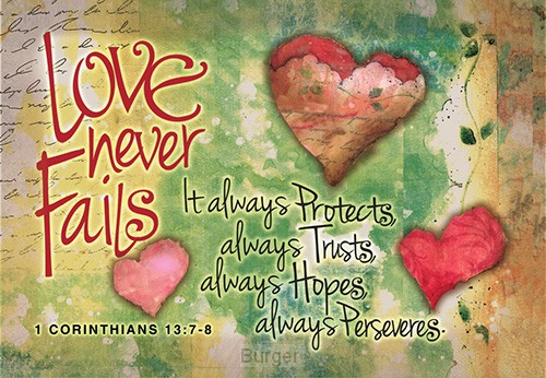 Pio love never fails set10