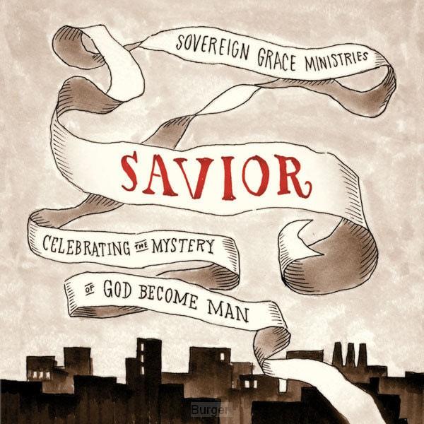 Savior Celebrating the Mystery