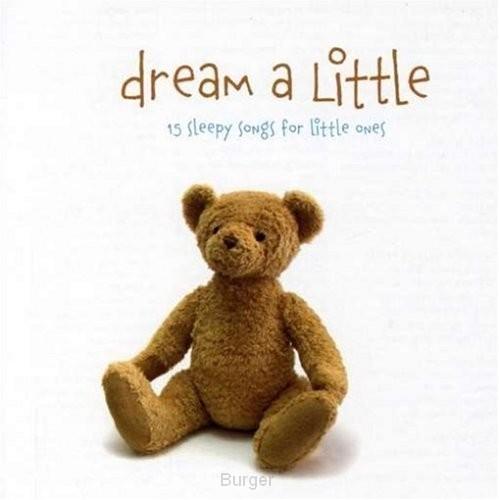 Little series: dream a little, the