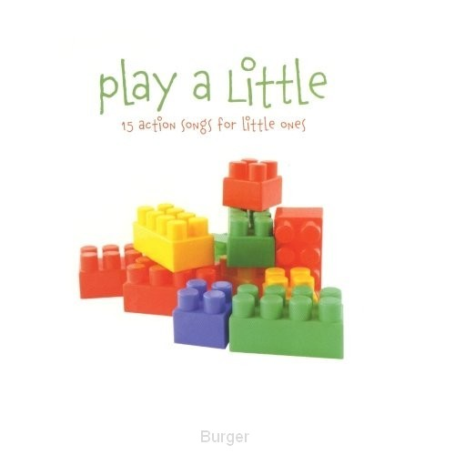 Little series: play a little, the