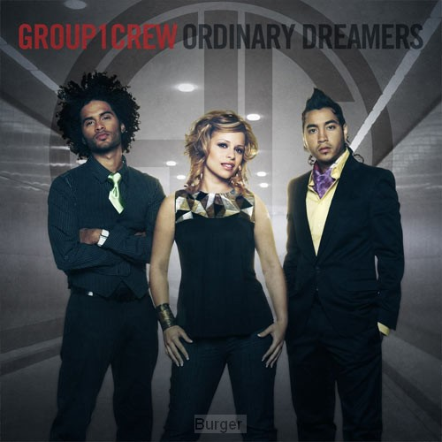 Ordinary dreamers