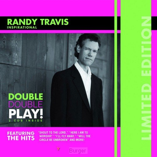 Randy travis (inspirational) d play