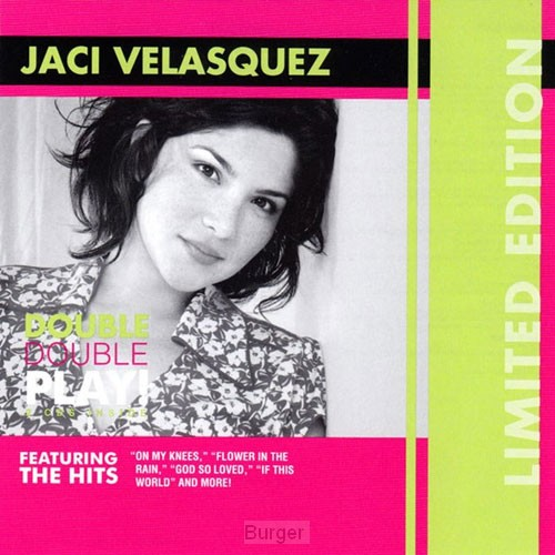 Jaci velasquez double play