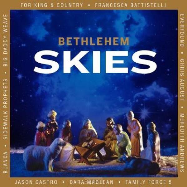 Bethlehem skies