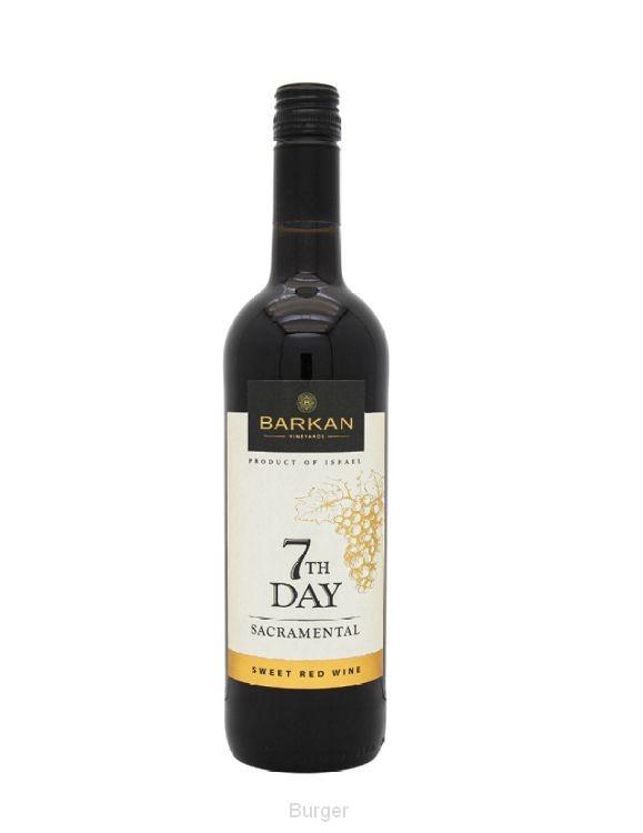 Wijn kinor sacramental