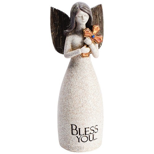 Figurine bless you
