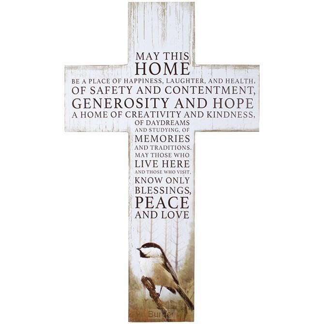 Prayer cross home Prayer