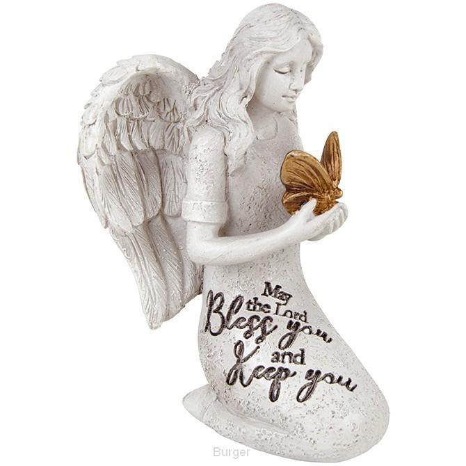 Figurine bless you angel