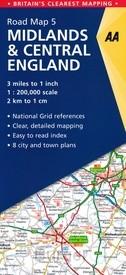 Midlands & Central England