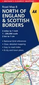 North of England & Scottish Borders