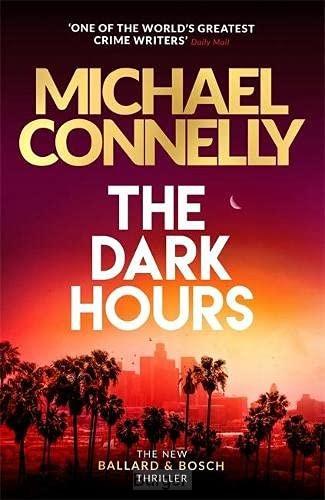 The Dark Hours
