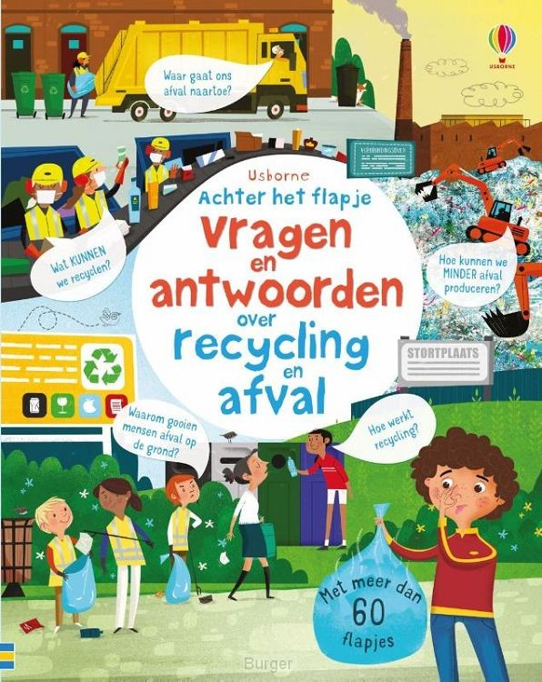Recycling en afval