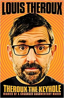 THEROUX THE KEYHOLE