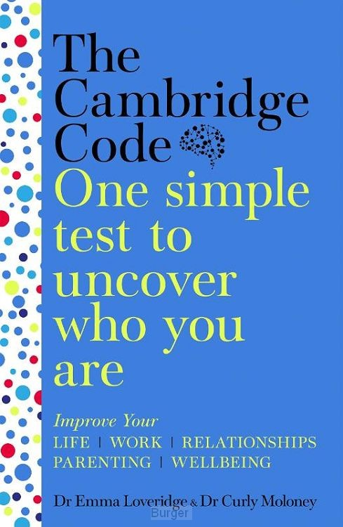 CAMBRIDGE CODE