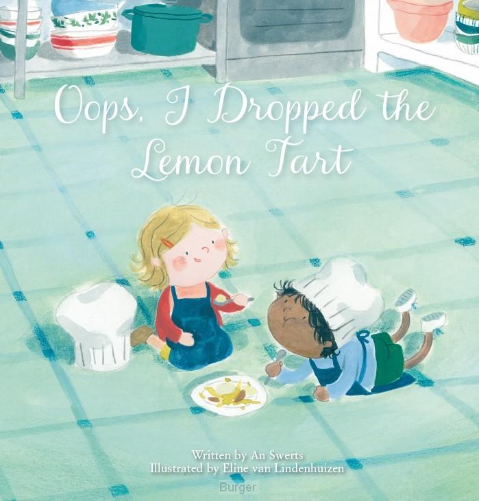 Oops, I Dropped The Lemon Tart