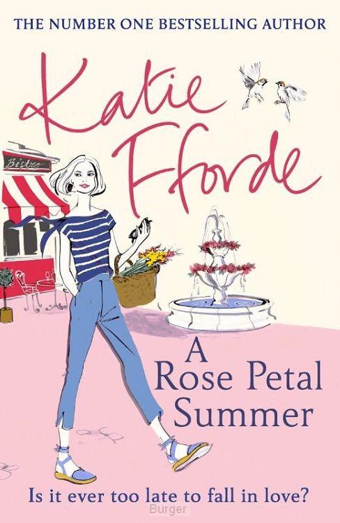A Rose Petal Summer
