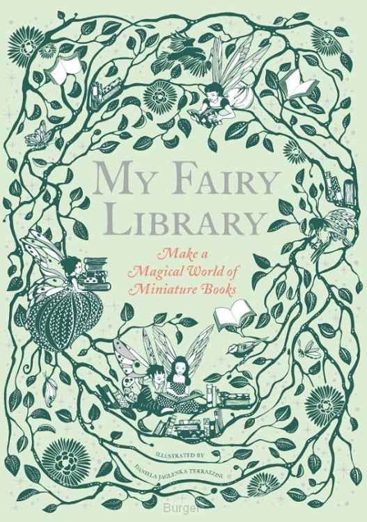 My Fairy Library