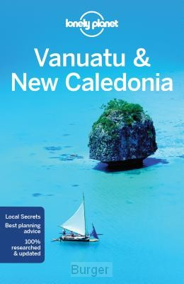 Lonely Planet Vanuatu and New Caledonia