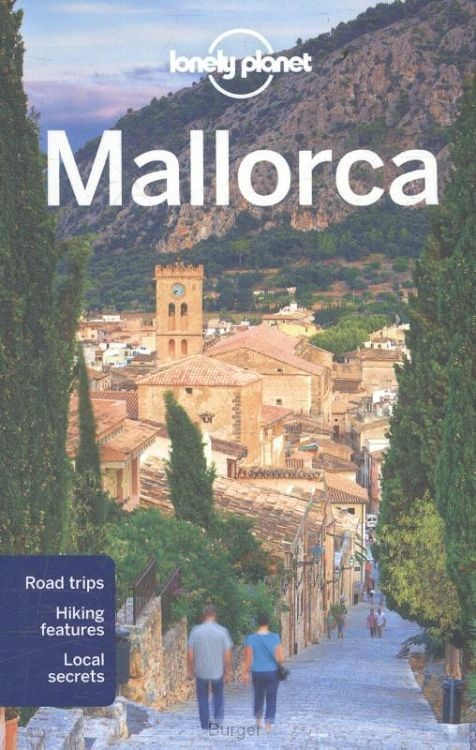 Lonely Planet Mallorca