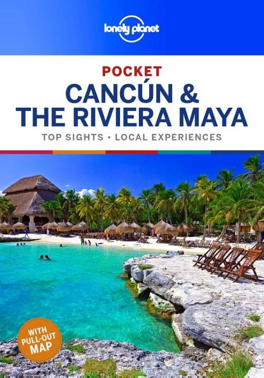 Lonely Planet Cancun & the Riviera Maya