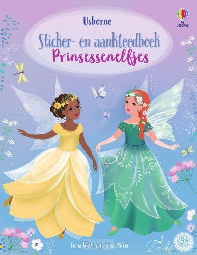 Prinsessenelfjes