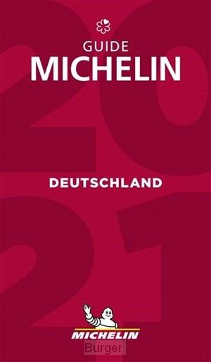 MICHELINGIDS DEUTSCHLAND 2021