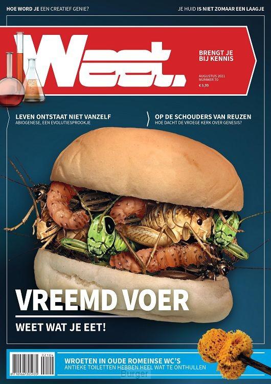 Weet magazine 2021 08 03 nr 70