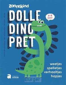 Dolle Dinopret