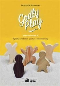 Godly Play Verhalenboek 4