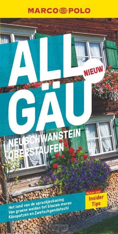 Allgäu Marco Polo NL