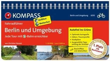 FF6010 Berlin und Umgebung Kompass