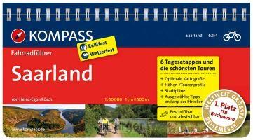 FF6254 Saarland Kompass