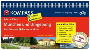 FF6432 München und Umgebung Kompass