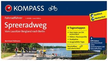 FF6294 Spreeradweg Kompass